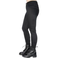 Aderlass Skinny Pants Denim (black)