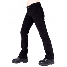 Aderlass New Hipster Denim SALE (black)