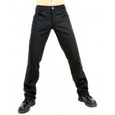 Aderlass Jeans Denim (black)