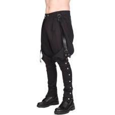 Aderlass Military Pants Denim (black)