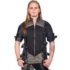 Aderlass Rockers Shirt Sky (black)