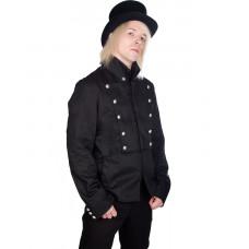 Aderlass Corsair Jacket Denim (black)