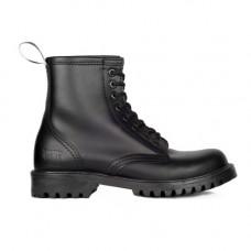 Aderlass 8-Eye Boots Leather (black)