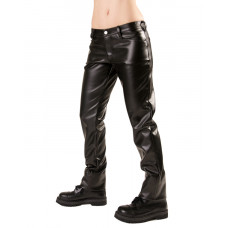 Black Pistol Close Pants Sky (black)