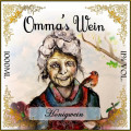 Ommas Honigwein 11% vol. (1 Liter)
