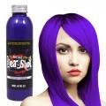 Headshot Hair Dye Psycho Purple 150ml (Purple)