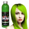 Headshot Hair Dye Danger! Danger! 150ml (green)