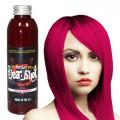 Headshot Hair Dye Blood Berry 150ml (red)