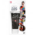 Halloween Aqua Make Up Tube 30ml (black)
