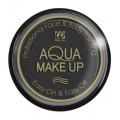 Halloween Aqua Make Up 30g (black)