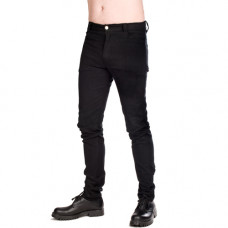 Mode Wichtig Skinny Pants (black)