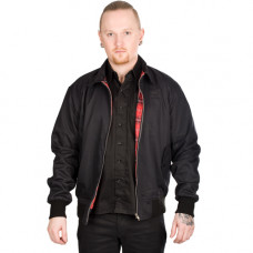 Mode Wichtig Classic Jacket (black)