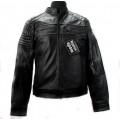 Mode Wichtig Mens Street Jacket Nappa Leather (black)