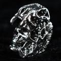 Mode Wichtig Ring Chief (Copper)