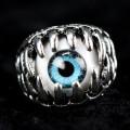 Mode Wichtig Ring Devil Eye (Copper)