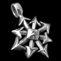 Darksilver Anhänger CP55