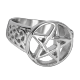Darksilver Ring EDR111
