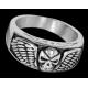 Darksilver Ring EDR113
