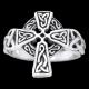 Darksilver Ring GJR003