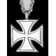 Darksilver Kette m. Anhänger YZP057