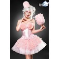 MASK PARADISE Cotton Candy Girl (PINK)