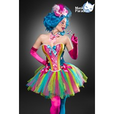 MASK PARADISE Candy Girl (colorful)