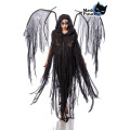 MASK PARADISE Angel of revenge (black)