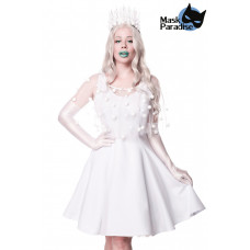 MASK PARADISE Snow Princess (White)