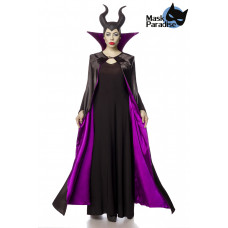MASK PARADISE Comic Mistress of Evil (black)